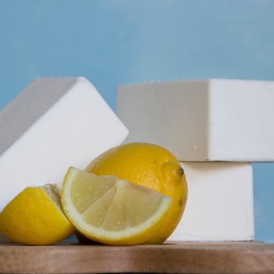 Lemon, Neroli and Petitgrain