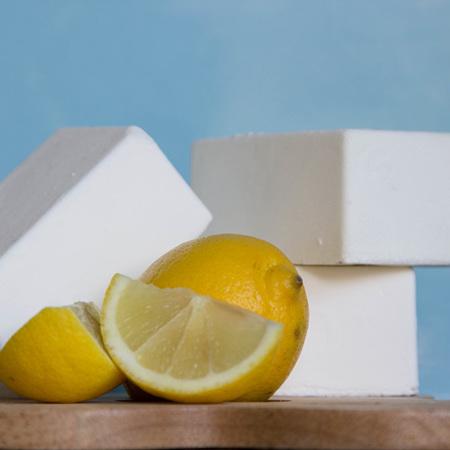 Lemon Neroli Petitgrain Bar