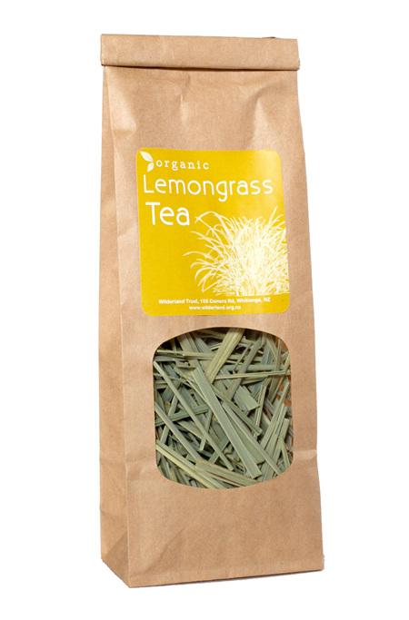 Lemongrass Tea - 25g