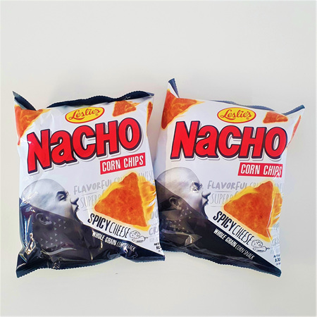 LESLIE'S NACHO