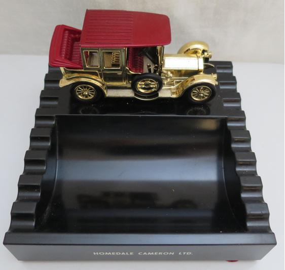 Lesney car gift