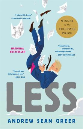 Less (PRE-ORDER ONLY)