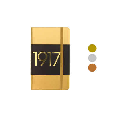 Leuchtturm1917 100th anniversary notebook - A6 DOTTED