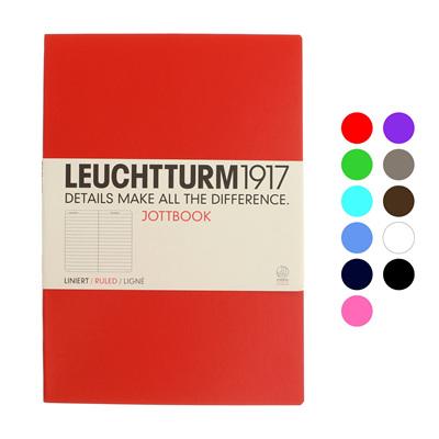 Leuchtturm1917 Jottbook - A4 Jott LINED