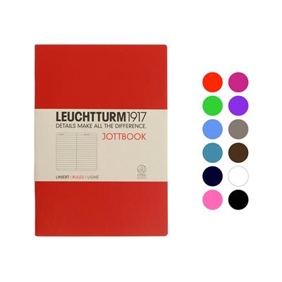 Leuchtturm1917 Jottbook - A5 Jott LINED