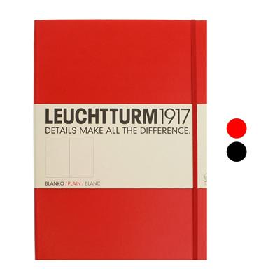 Leuchtturm1917 notebook - A4+ Master BLANK