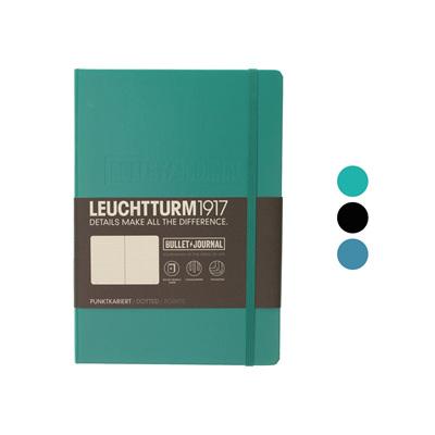 Leuchtturm1917 notebook - A5 DOTTED - Bullet Journal edition