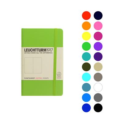 Leuchtturm1917 notebook - A6 DOTTED
