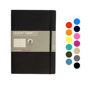 Leuchtturm1917 notebook - B5 soft cover DOTTED