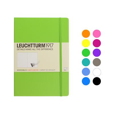 Leuchtturm1917 sketchbook - A5 SKETCH