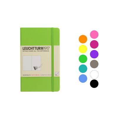Leuchtturm1917 sketchbook - A6 SKETCH