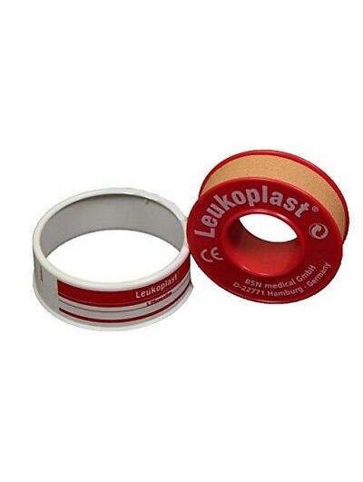 LEUKOPLAST Tape Std. 1.25cmx5m roll