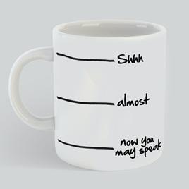 Levels of Mug