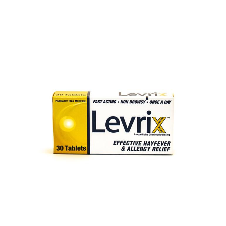Levrix