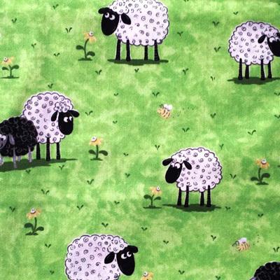 Lewe The Ewe Meadow