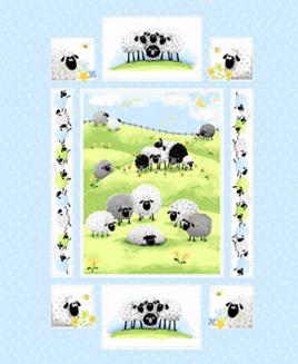 Lewe The Ewe Panel SB20042
