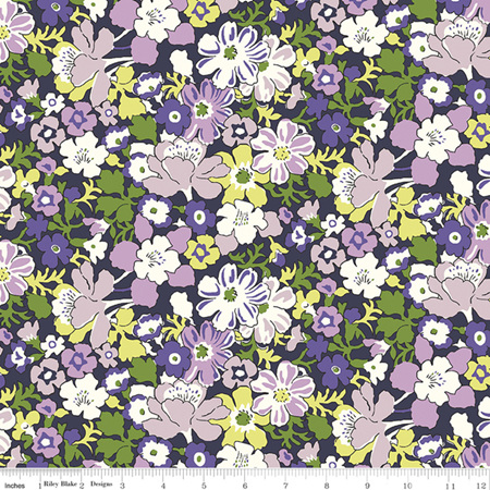 Liberty - The Carnaby Collection Daydream Westbourne Posy in B 04775947B
