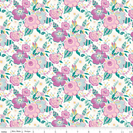 Liberty - The Deco Dance Collection Lindy Pop in A 04775917A