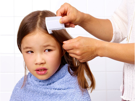 Lice Treatments & Repellant