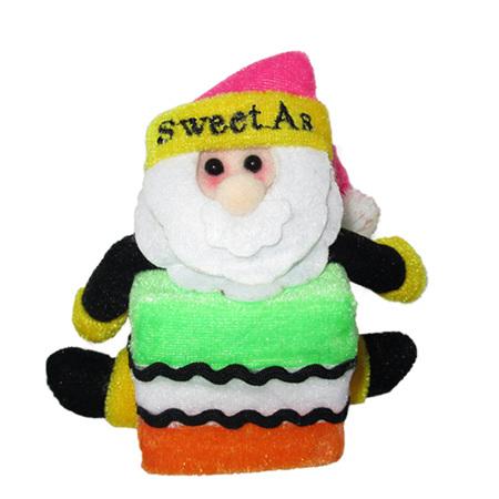 Licorice Allsorts Santa