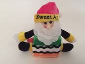 Licorice Allsorts Santa