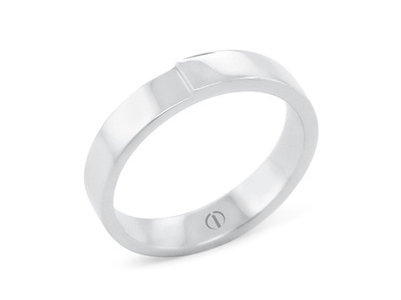 Lidz Men's Wedding Ring