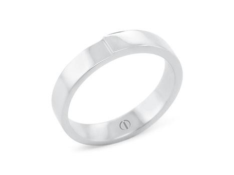 Lidz Men's Wedding Ring
