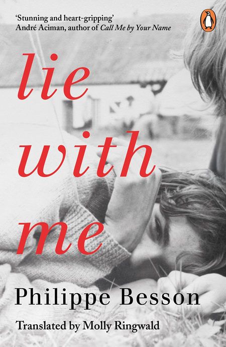 Lie With Me (PRE-ORDER ONLY)