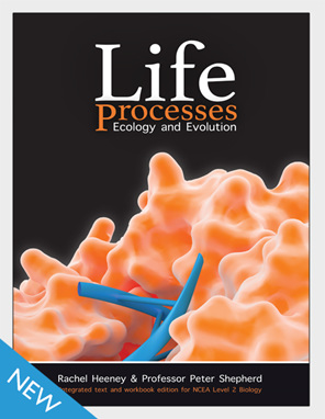 Life Processes, Ecology and Evolution - available from Edify