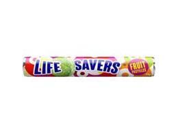 LIFE SAVERS FRUIT PASTILLE