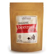 Lifefoods Organic Beetroot Powder 100gm