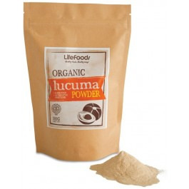 Lifefoods Organic Lucuma Powder