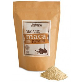 Lifefoods Organic Maca Powder