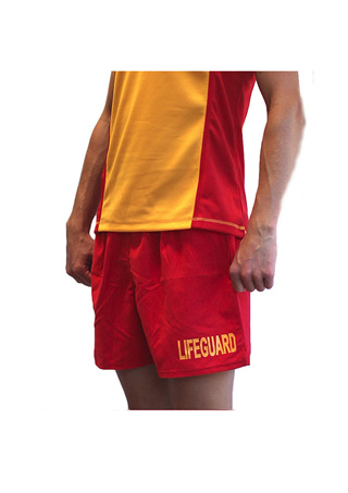 Lifeguard Shorts Unisex
