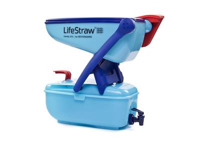 LifeStraw Family 2.0