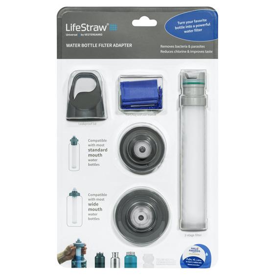 LifeStraw® Universal