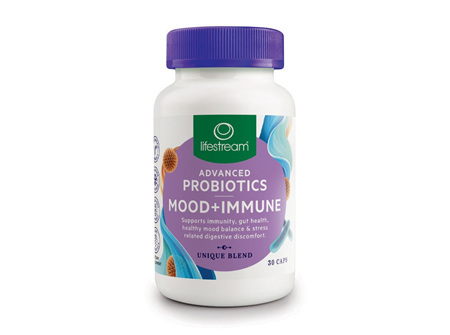 Lifestream Advanced Probiotics MoodImmune
