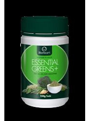 Lifestream Essential Greens+ - 150g