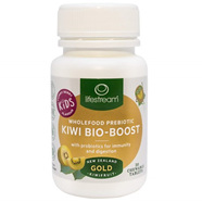 Lifestream Kiwi Bio-Boost - 30 Chewable Tablets