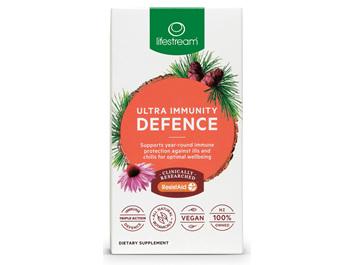 Lifestream Ultra Immunity Defence 30 Tablets