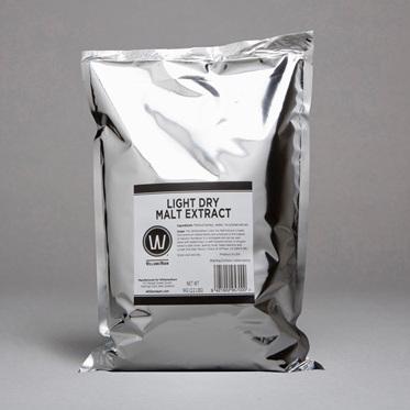 Light Dry Malt Extract 1.36kg