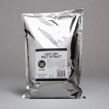 Light Dry Malt Extract