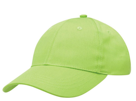 Light Green Kids Cap