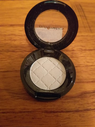 Light Grey Eyeshadow