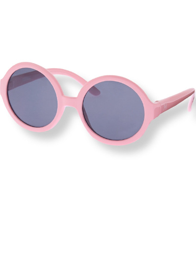 Light Pink sunglasses Janie and Jack