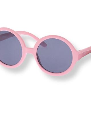 Light Pink sunglasses Janie and Jack