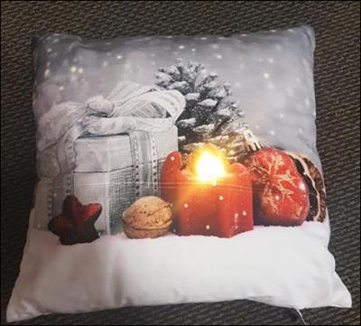 Light up cushion design 2