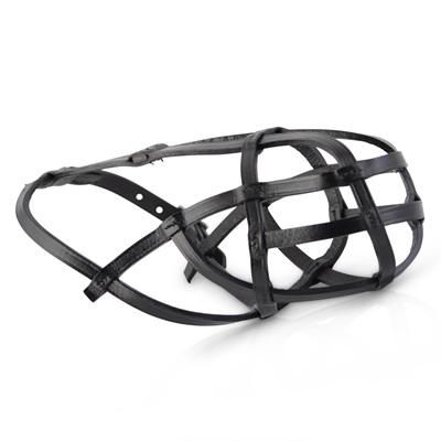 Leather Basket Muzzle