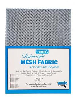 Lightweight Mesh Fabric Black White or Grey