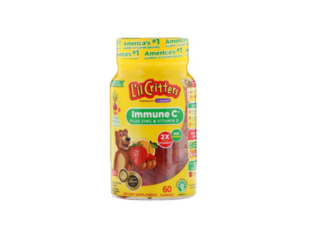 L'il Critters Immune C 60s